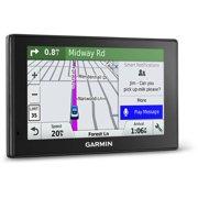 Best Gps With Voice Commands - Garmin DriveSmart 50 NA LMT GPS Navigator System Review