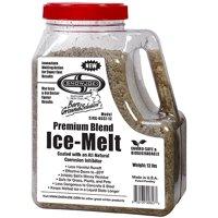 Bare Ground coated granular ice melt,12 LB