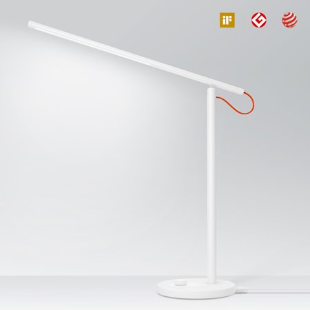 Google Lcd (Xiaomi Mi Smart Desk Lamp, Tunable White LED )