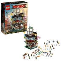 LEGO Ninjago NINJAGO® City 70620