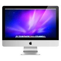 "Refurbished Apple iMac 21.5"" All in One Computer Intel i3-540 3.06GHz Dual Core 4GB 500GB"