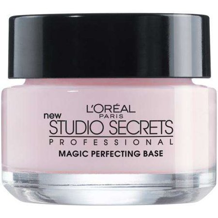 - L'Oreal Paris Studio Secrets Professional Magic Perfecting Base