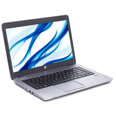 Refurbished HP EliteBook 840 G1 2.1GHz i7 16GB 512SSD Windows 10 Pro 64 Laptop with Webcam