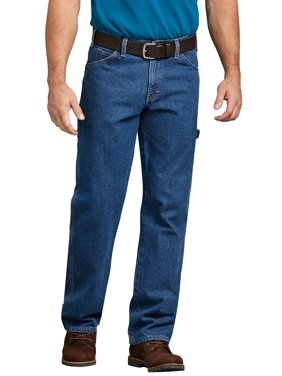 Big Men's Relaxed Fit Carpenter Jean