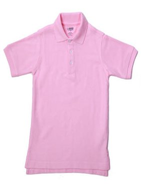 French Toast A9084 Boys Short Sleeve Pique Polo Shirt - Little Boys and Big Boys School Uniform Unisex Colors and Sizing (Sizes 4-20) - 30 Day Guarantee - FREE SHIPPING