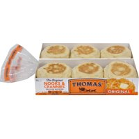 Thomas' Original English Muffins, 12 count, 24 oz