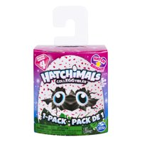 Hatchimals CollEGGtibles, 1 Pack with Season 4 Hatchimals CollEGGtible, for Ages 5 and Up