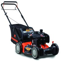 """Remington RM310 Explorer 21"""" Self-Propelled RWD Gas Mower with Side Discharge, Mulching and Rear Bag"""