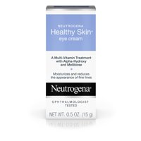 Neutrogena Healthy Skin Eye Cream with Alpha-Hydroxy Acid, 0.5 oz