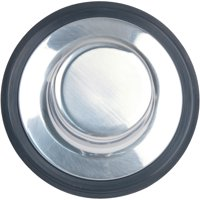 Peerless Stainless Steel Disposal Stopper