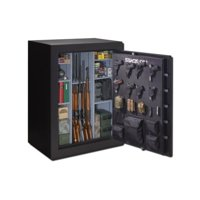 Stack-On 69-Gun Elite Safe with Electronic Lock and Door Storage