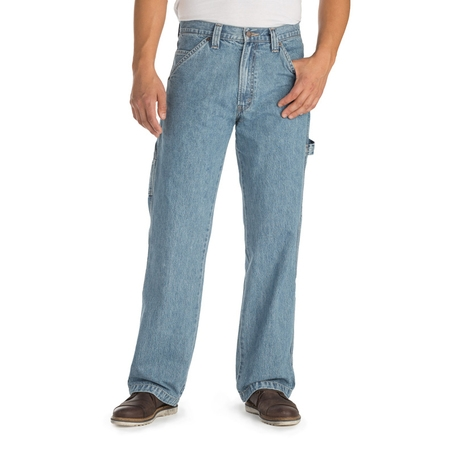Signature by Levi Strauss & Co. Mens Big & Tall Carpenter Jeans  ()
