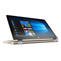 HP Full HD Touch x360 Convertible Laptop i5-7200U 12GB 1TB Backlit Keyboard, Silver 15-br077cl 2DS98UA#ABA
