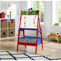Delta Children Mickey Mouse Activity Easel