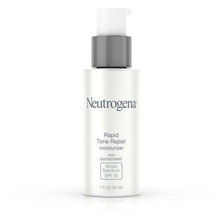 Neutrogena Rapid Tone Retinol Moisturizer, SPF 30, Vitamin C, 1 fl.