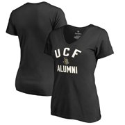 bd493a012b643 UCF Knights Fanatics Branded Women s Team Alumni T-Shirt - Black