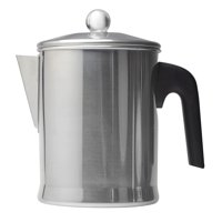 Primula TODAY Doris 9 Cup Aluminum Coffee Percolator