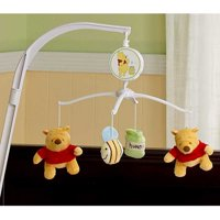 Disney Baby Winnie the Pooh Dreams of Hunny Mobile