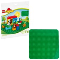 LEGO DUPLO My First LEGO® DUPLO® Large Green Building Plate 2304
