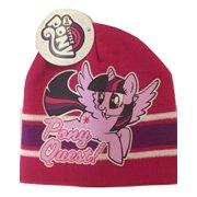 2da030c592ba4 ABG Accessories My Little Pony Pony Quest Beanie Hat