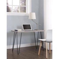 Mainstays Retro Desk, Multiple Colors