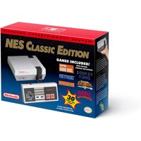 Nintendo Entertainment System: NES Classic Edition US Version