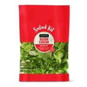 Marketside Bacon Caesar Salad Kit, 14.6 Oz.