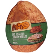 CB Old Country Store Pan Roasted Turkey Breast, Deli Sliced
