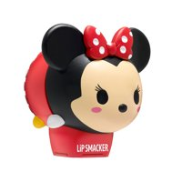 Lip Smacker Disney Tsum Tsum Lip Balm, Minnie Strawberry Lollipop