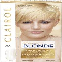 3 Pack - Nice 'n Easy Born Blonde Ultimate Blonding Bleach Blonde Hair Color 1 ea