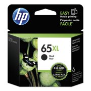 HP 65XL Black High-Yield ink cartridge (N9K04AN)