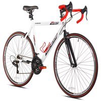 Genesis 700c Men's, Saber Bicycle, White