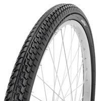 "Goodyear 26"" Cruiser Bicycle Tire, Black"