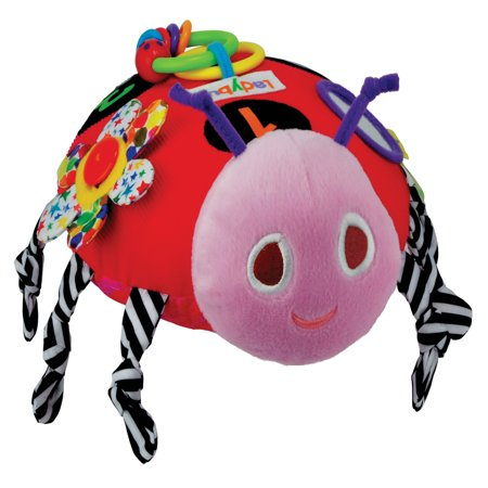 The World of Eric Carle Large Developmental Ladybug