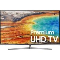"SAMSUNG 65"" Class 4K (2160P) Ultra HD Smart LED TV (UN65MU9000FXZA)"