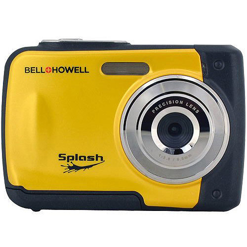 Nikon Waterproof Cameras