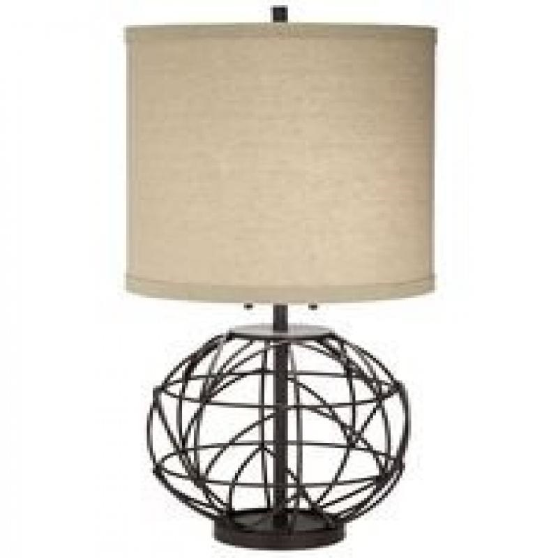 Pacific Coast Lighting Table Lamps