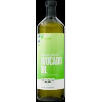 BetterBody Foods Naturally Refined Avocado Oil 33.8oz, 1Liter