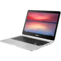 "Asus Chromebook Flip C302CA-DHM4 12.5"" Touchscreen LCD 2 in 1 Chromebook"