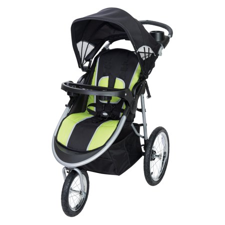 - Baby Trend Pathway 35 Jogger-Optic Green