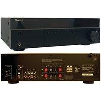 Sherwood RX-4208 200-Watt AM/FM Stereo Receiver