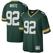 85d738ae Reggie White Green Bay Packers Mitchell & Ness Retired Player Vintage  Replica Jersey - Green