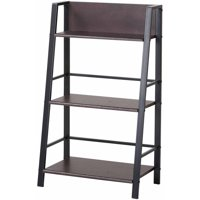 Mainstays 3-Shelf Bookcase, Multiple Finishes