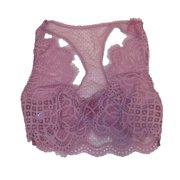 5788465a14a Victoria s Secret Dream Angels Bralette Racerback Lace Unlined Bra