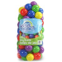 """Kiddy Up 2.5"""" Pit Balls, 100 Count"""
