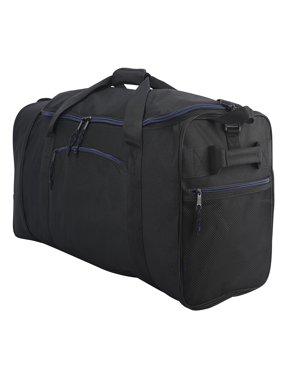 "Protege 32"" Compactible Rolling Duffel"