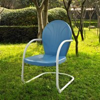Crosley Furniture Griffith Metal Chair