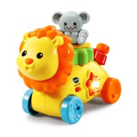 VTech GearZooz GearBuddies Lion & Mouse