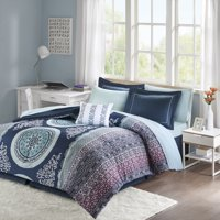 Home Essence Apartment Blaire Bed in a Bag Comforter Bedding Set