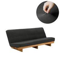 Maytex Pixel Stretch 1 Piece Futon Furniture Cover Slipcover Futon